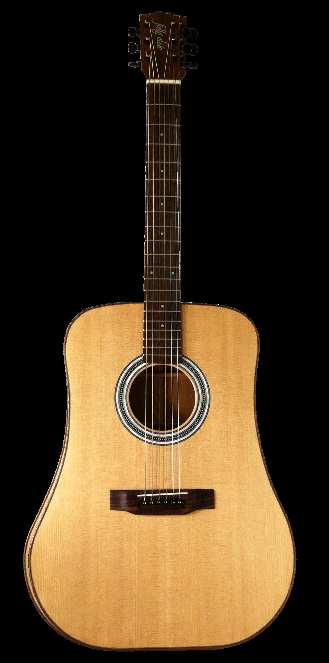 Acoustic Guitar Notes Building an Acoustic S...